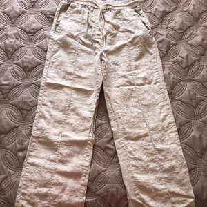 Women's Zara lounge pants